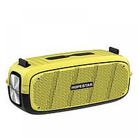 Портативная акустическая стерео Bluetooth колонка Hopestar A20 BASS SPEAKER 55W, фото 1