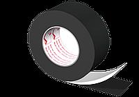 Универсальный скотч для проклейки гидро- и пароизоляционных пленок Dorken DELTA-MULTI-BAND M 100 Black