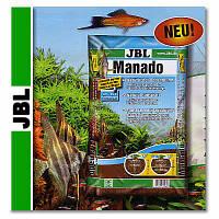 Грунт питательный JBL Manado 10л. на 100 л.