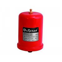 Бак расширительный Sprut VT1 (для систем отопления)