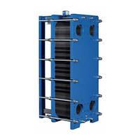 Techno System Теплообменник пластинчатый Techno System 242 кВт Titan