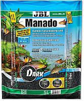 Грунт для аквариума JBL Manado Dark 10 литров.