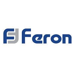 LED светильники пыле- влагозащищенные FERON