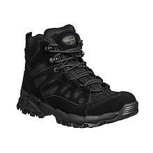 Обувь тактическая Mil-Tec Squad Boots Black