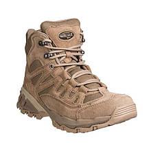 Обувь тактическая Mil-Tec Squad Boots Coyote