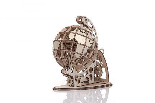 """Деревянный конструктор """"Глобус"""", 145 эл MrPlaywood 10202 ( TC146791)"""