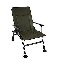 Крісло риболовне, коропове Carp Vario