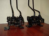 Рычаги управления ЭО-2621 (гидроуправление)