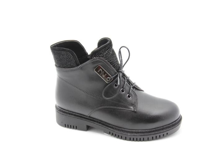 Демісезонні черевики крихітки 33-35 розміру 373