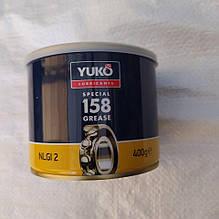 Смазка N 158 YUKO синяя (0,4кг)