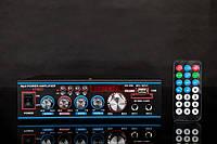 Усилитель звука UKC 309