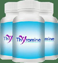 Thyroid (Тайроид) - капсулы от проблем с щитовидной железой