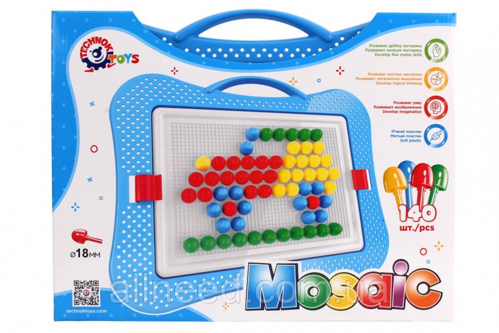 Мозаїка №6 3381TXK