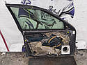Дверь передняя левая синяя MR273243 992996 Galant 97-04r .EA Mitsubishi, фото 6