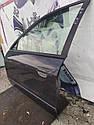 Дверь передняя левая синяя MR273243 992996 Galant 97-04r .EA Mitsubishi, фото 9
