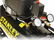 Масляний компресор STANLEY FATMAX D 251/10 / 50S 50L 10bar 2.5 KM, фото 2