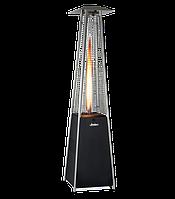 Вуличний газовий обігрівач enders pyramide, 9,3 квт
