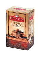Чай черный Хайсон Суприм Пекое 100 гр