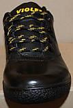 Кроссовки подростковые кожаные для мальчика от производителя модель ВИ338, фото 3