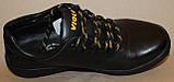 Кроссовки подростковые кожаные для мальчика от производителя модель ВИ338, фото 6