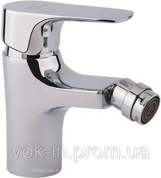 Смеситель для биде Q-tap Uno CRM-001A