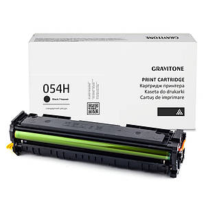 Совместимый картридж Canon i-Sensys MF643Cdw 3102C008 (MF-643cdw), чёрный, 2.300 копий, аналог от Gravitone