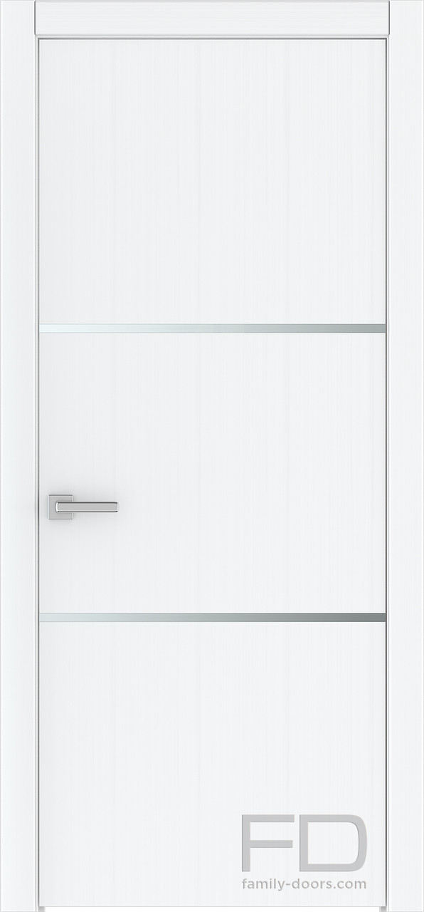 Межкомнатные двери Hi-Tech 2 (PVH)