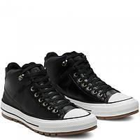 Мужские демисезонные кеды Converse Chuck Taylor All Star Street Boot 168865C Оригинал