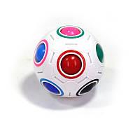 Кубик-рубика (головоломка-антистрес), м'яч, 328-11