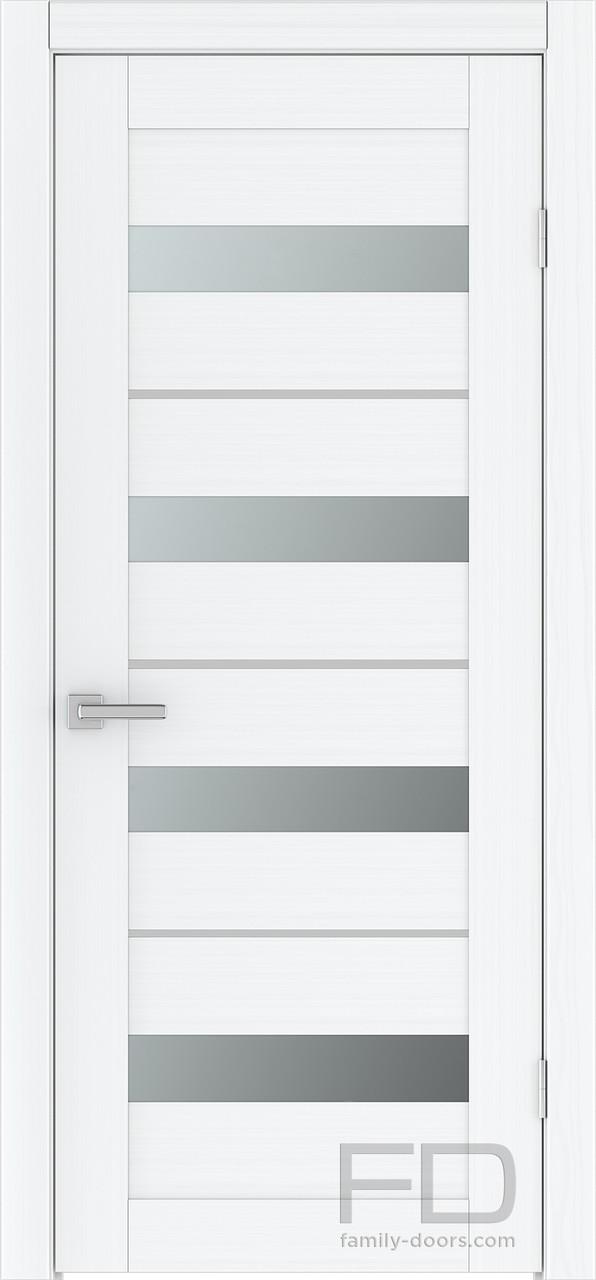 Межкомнатные двери Hi-Tech 6 (PVH) FD