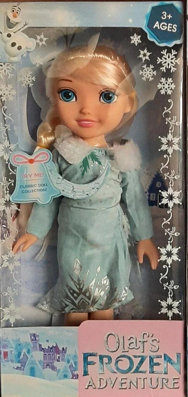 Детская музыкальная кукла Пупс детский Кукла для девочки Интерактивная кукла Интерактивный пупс Детская кукла
