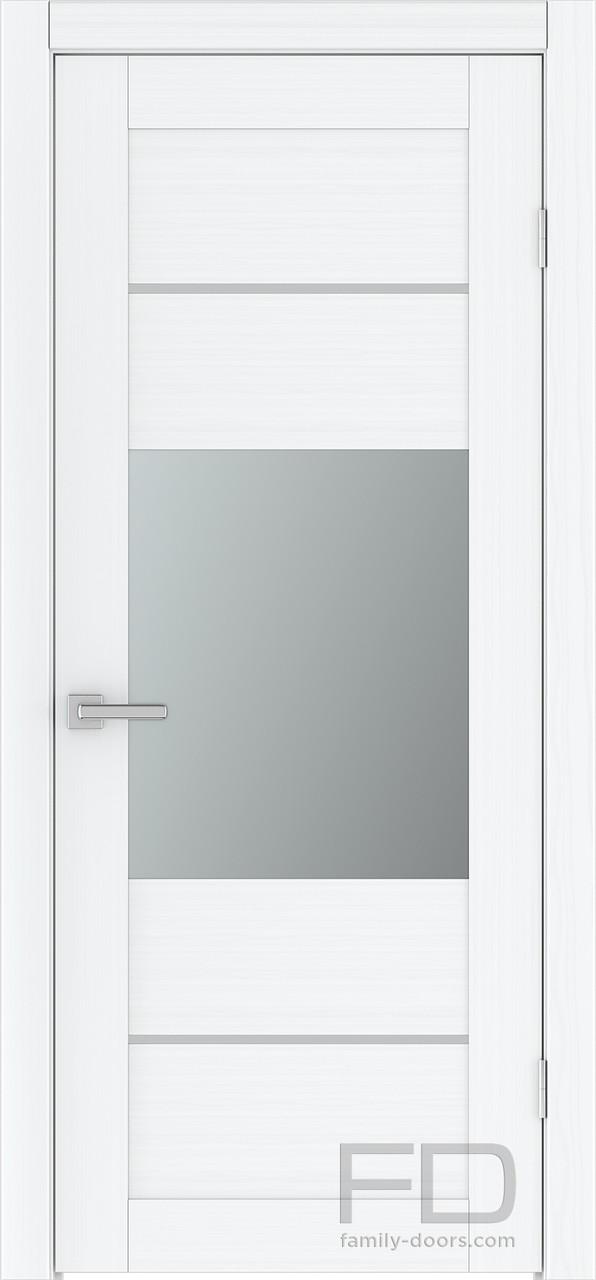 Міжкімнатні двері Hi-Tech 7 (PVH) FD