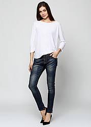Женские зауженные джинсы A.M.N. размер 26(40) AL-6702-95