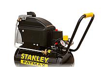 Масляный компрессор STANLEY FATMAX D 251/10/24, фото 2