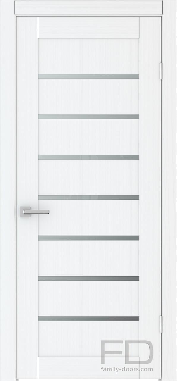 Межкомнатные двери Модерн 2 (PVH) FD