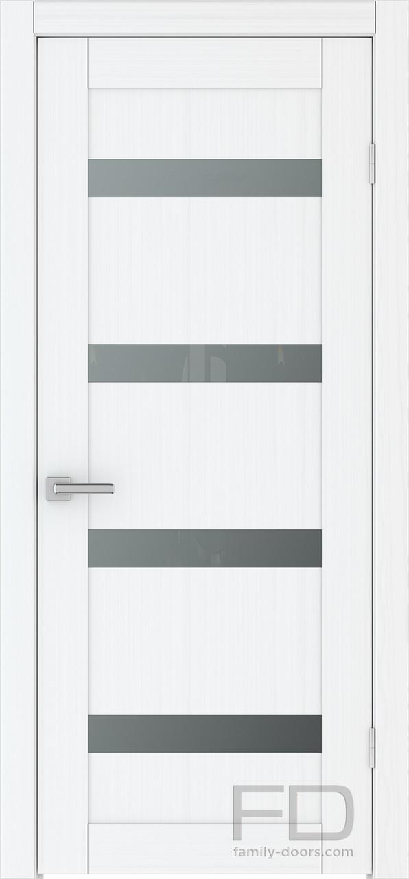 Межкомнатные двери Модерн 3 (PVH) FD