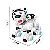 Собака интерактивная на радиоуправлении Собака на пульте Собака детская с пультом Собака робот, фото 5