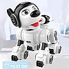 Собака интерактивная на радиоуправлении Собака на пульте Собака детская с пультом Собака робот, фото 8