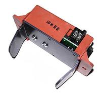 Блок управления вентилятором Man M,F 2000