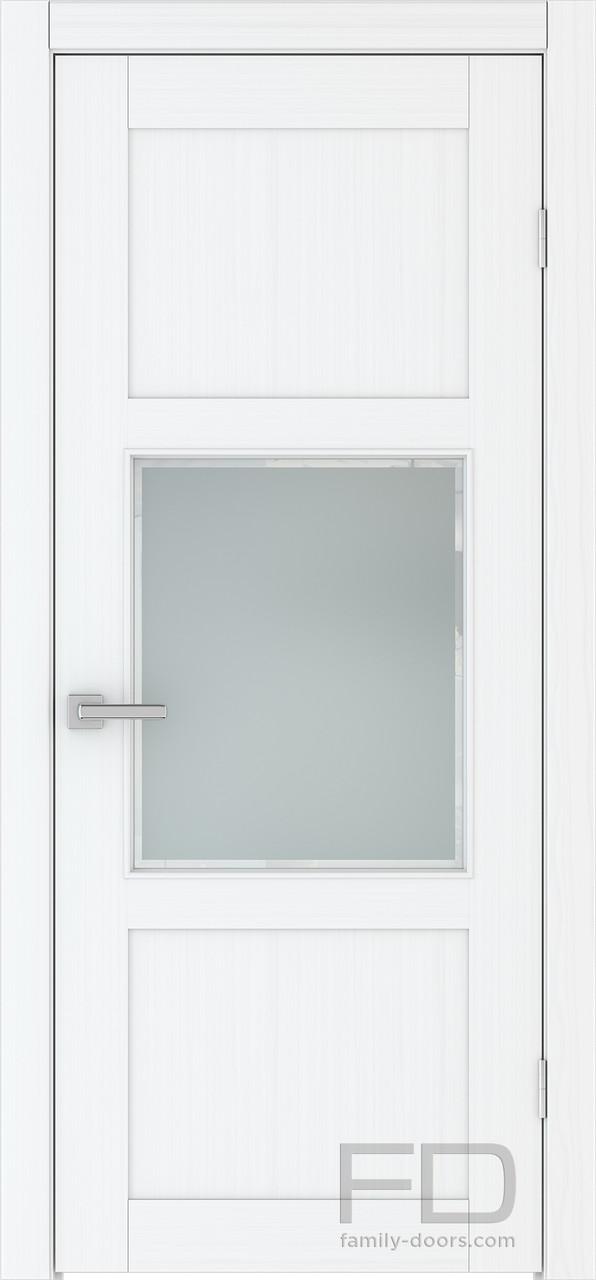 Межкомнатные двери Модерн 5 (PVH) FD