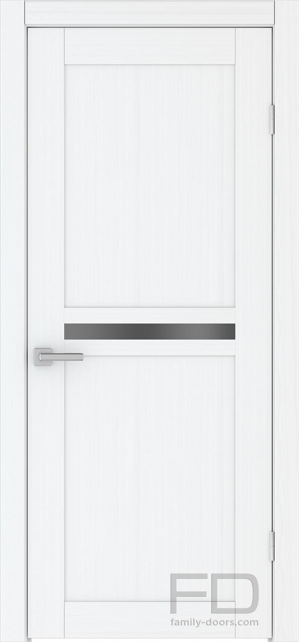 Міжкімнатні двері Модерн 6 (PVH) FD