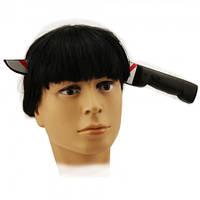 Обруч Нож в голову (уп. 2шт)