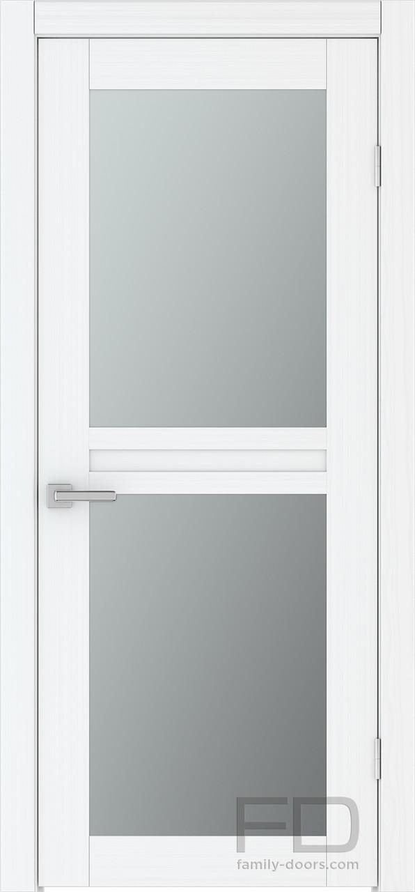 Міжкімнатні двері Модерн 7 (PVH) FD