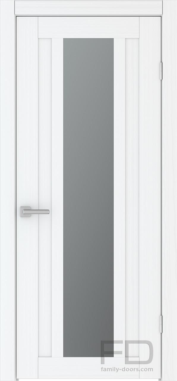 Міжкімнатні двері Модерн 9 (PVH) FD