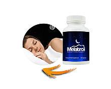 Melatrol (Мелатрол)- капсули від безсоння