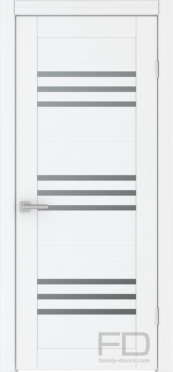 Межкомнатные двери Модерн 11 (PVH)