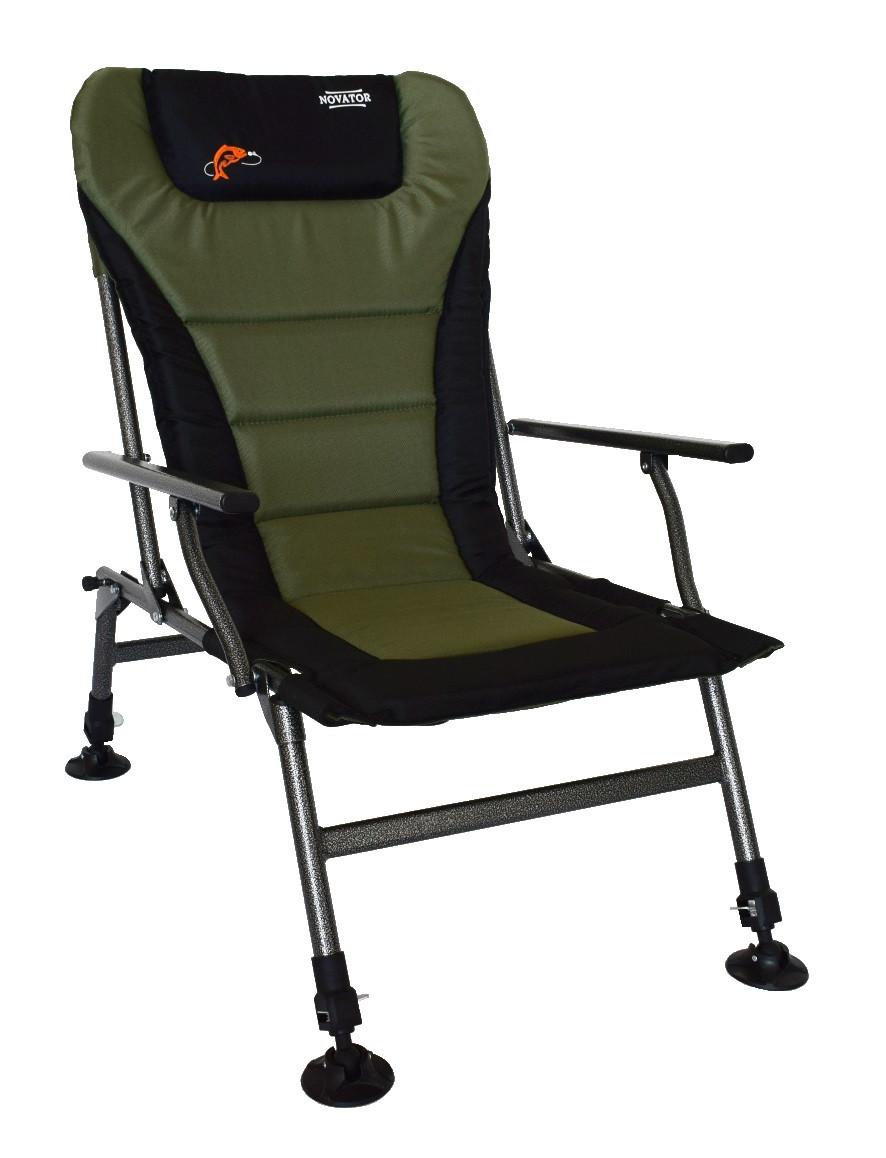 Кресло складное рыболовное Novator SF-1 Comfort