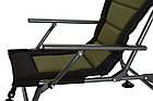 Кресло складное рыболовное Novator SF-1 Comfort, фото 8