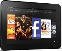 "Amazon Kindle Fire HD 8,9"" 16 GB"