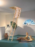 Чердачная лестница Факро (FAKRO) LWS-280 Smart 60х120 см